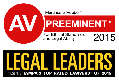 Tampa Top Rated Lawyer