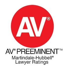Attorney AV Rating Martindale Hubbard