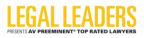 Legal Leaders Attorney Ranking