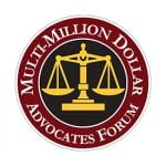 Member Multi Million Dollar Advocates Forum