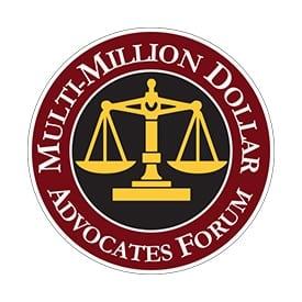 Member Multi Million Dollar Advocates Forum