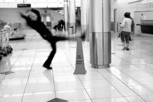 Wesley Chapel Slip and Fall Attorney